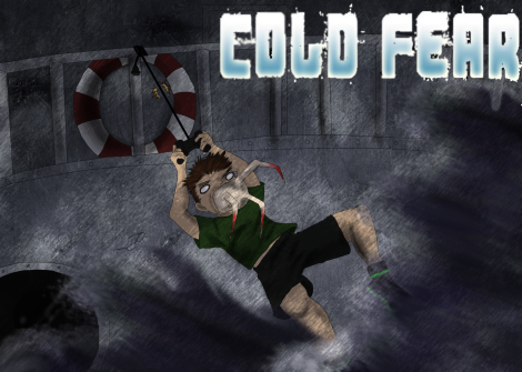 Five Dollar Gaming: Cold Fear (PS2)