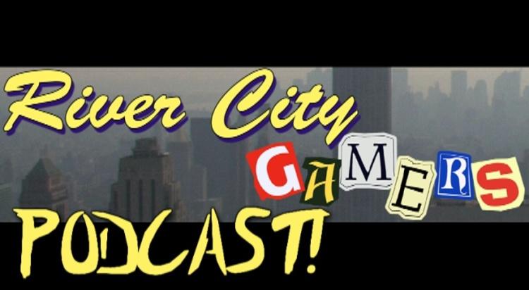 RCG Podcast