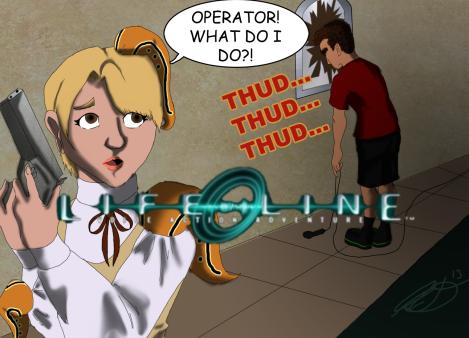 SC On Lifeline