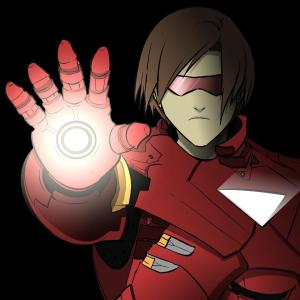 Iron MJ