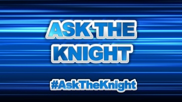 Ask the Knight Spring 2014 screencap
