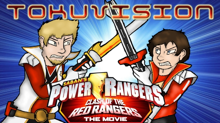 Clash Of The Red Rangers Review