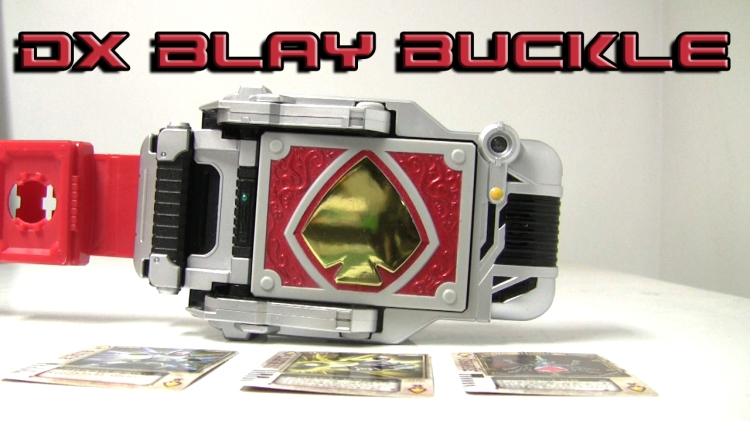 DX Blay Buckle Review