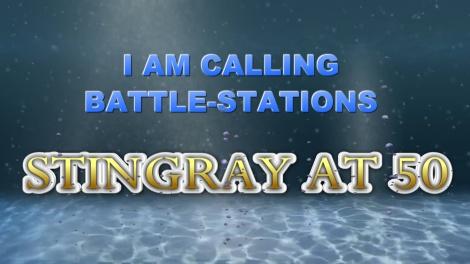 STINGRAY sc