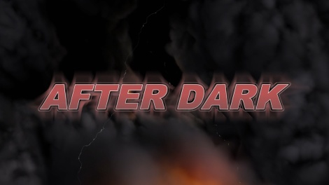 after dark title card