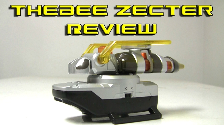 TheBee Zecter Review