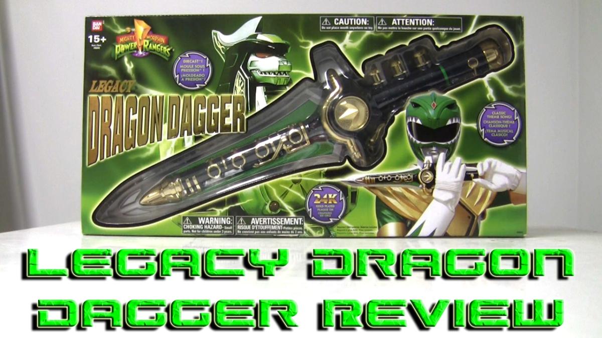 Legacy Dragon