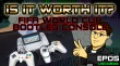 Is It Worth It EP05 Fifa World Cup Bootleg Console