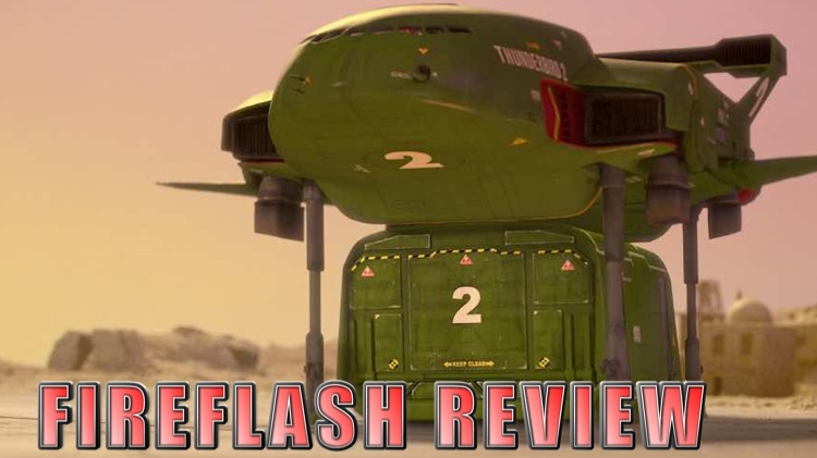 fireflash review SC
