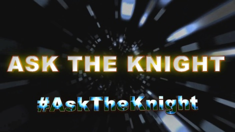 Ask The Knight screen cap 3