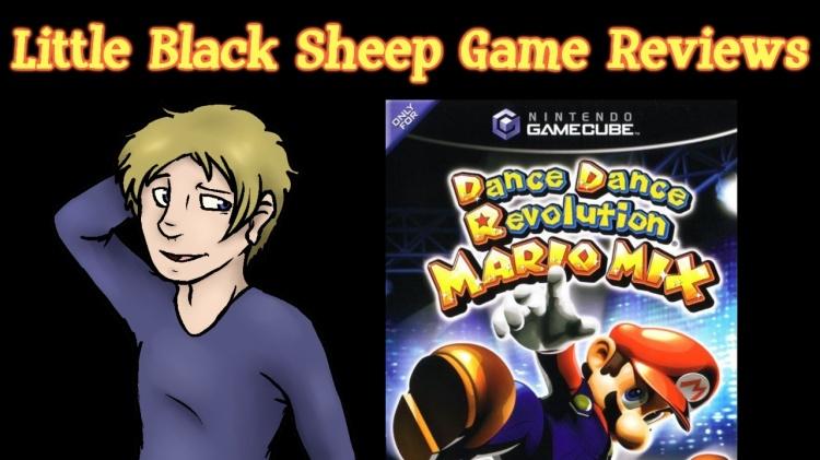 DDR Mario Mix thumbnail