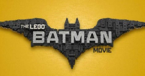 Lego Batman Title- Warner Bros/DC Comics