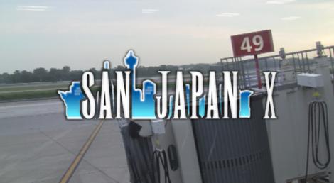 San Japan X