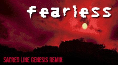 Sacred Line Genesis Remix